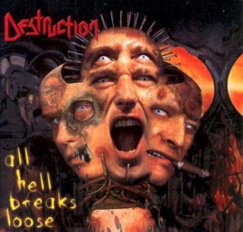 destrukcija